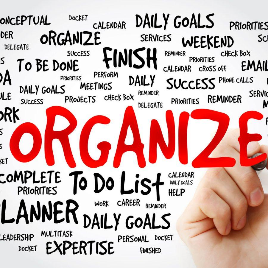 organizzazion